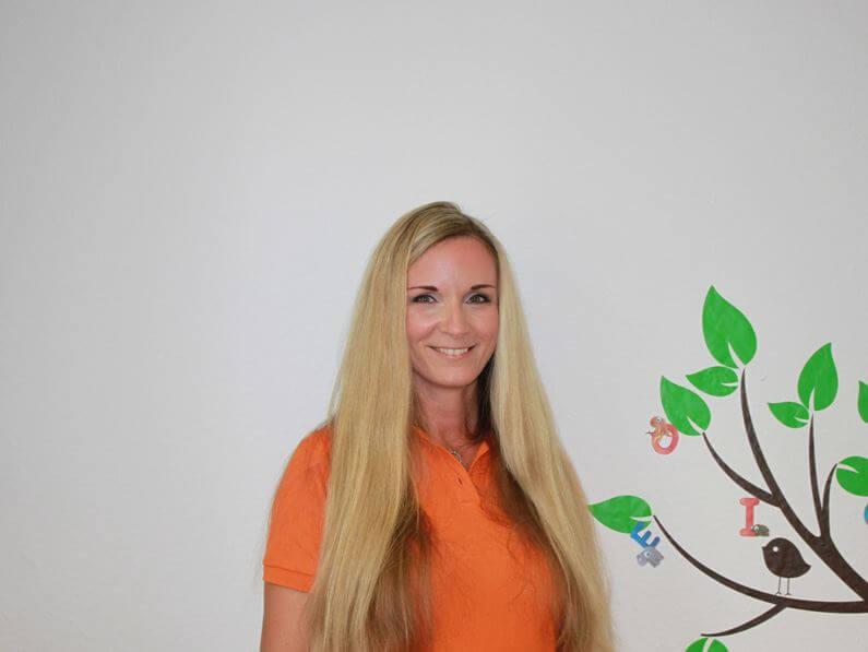 Nicole Hunstock